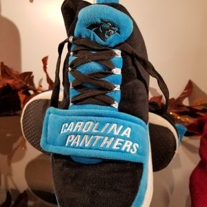 Panther soft  moccasins